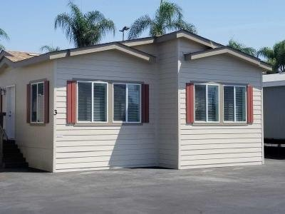 Mobile Home at 1500 E. Main Street El Cajon, CA 92021