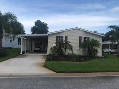 Mobile Home at 3424 Stilt Lane Titusville, FL 32796