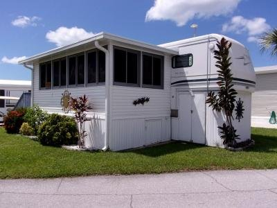 Mobile Home at 607 Sioux Fort Myers Beach, FL 33931
