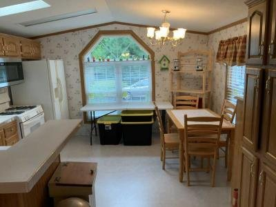 Mobile Home at 18 Sterling Court East Windsor, NJ 08520