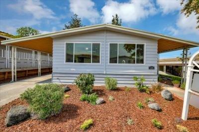 Mobile Home at 320 Millpond Dr. San Jose, CA 95125
