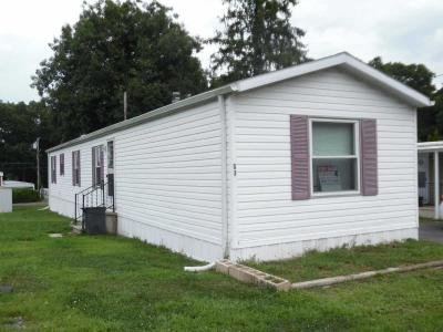 Mobile Home at #37 Idleview Drive Naugatuck, CT 06770