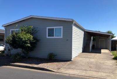 Mobile Home at 1000 S Mckern Ct #69 Newberg, OR 97132