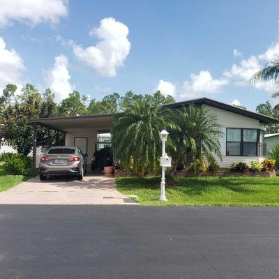Mobile Home at 481 Maplewood Naples, FL 34112