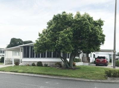 Mobile Home at 719 Forest Lake Drive Lakeland, FL 33809