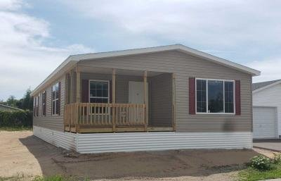 Mobile Home at 4134 234Th. Ln NW Saint Francis, MN 55070