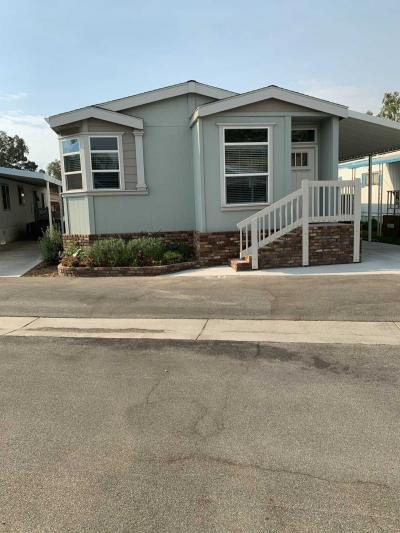Mobile Home at 11401 Topanga Cyn. Rd., Spc. 70 Chatsworth, CA 91311
