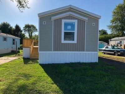 Mobile Home at 4333 Parkridge Ave. #10 Pleasant Hill, IA 50327