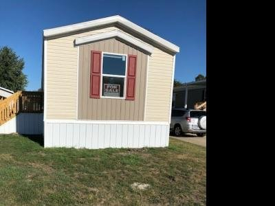 Mobile Home at 4333 Parkridge Avenue #67 Pleasant Hill, IA 50327