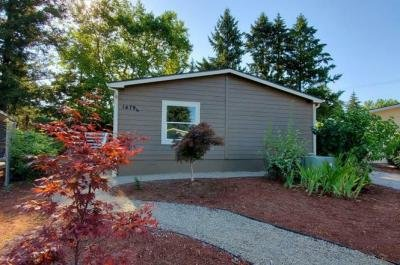 Mobile Home at 14793 Quail Grove Circle Oregon City, OR 97045