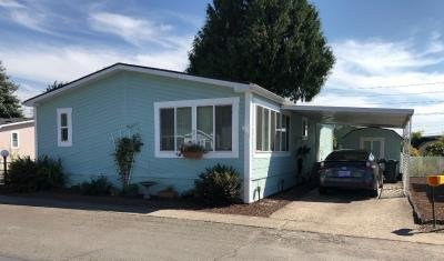 Mobile Home at 18485 Sw Pacific Dr #81 Tualatin, OR 97062