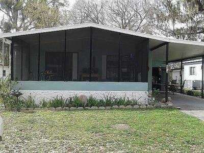 Mobile Home at 2278 Nw 48Th Avenue Ocala, FL 34482