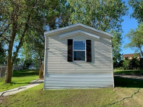 2020 Clayton - Wakarusa Mobile Home For Sale