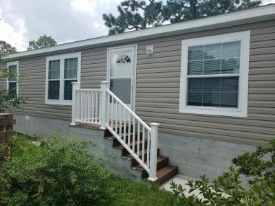 Mobile Home at 5400 Collins Road, #31 Jacksonville, FL 32244