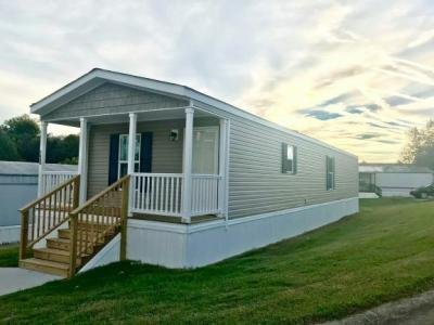 Mobile Home at 726 Valeen Ln Lot Val726 La Vergne, TN 37086