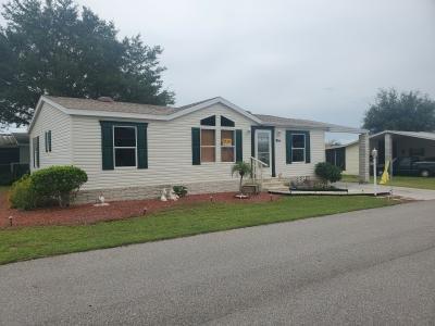 Mobile Home at 717 Whisper Ridge Loop Davenport, FL 33897