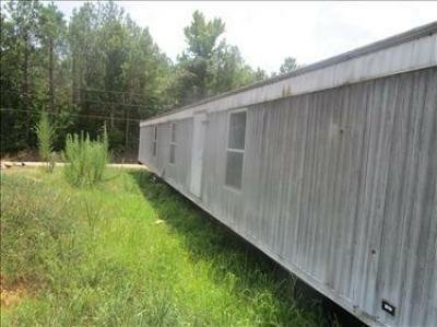 Mobile Home at County Road 110 Abbeville, MS 38601