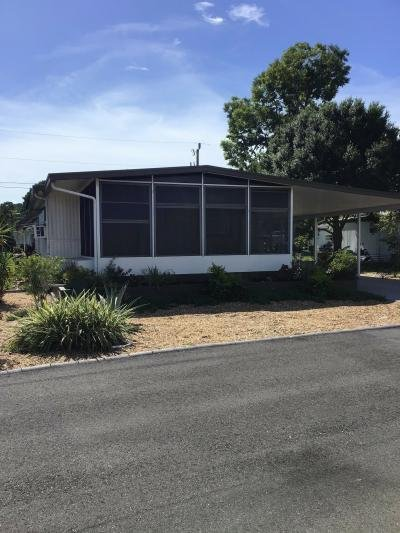Mobile Home at 16 Serendipity Blvd. North Fort Myers, FL 33903
