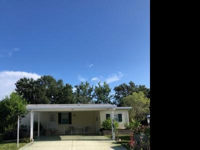 Mobile Home at 241 Tiger Lilly Drive Parrish, FL 34219