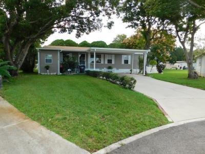 Mobile Home at 4132 Mau Mau Circle Orlando, FL 32822
