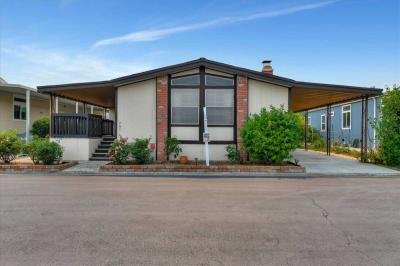 Mobile Home at 761 Villa Teresa Way San Jose, CA 95123