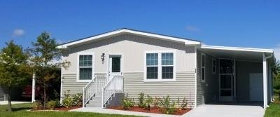 Mobile Home at 1335 Fleming Avenue Ormond Beach, FL 32174