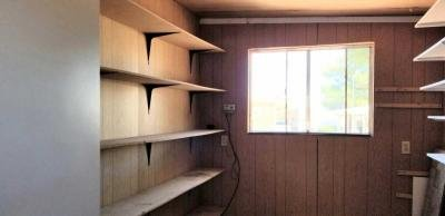 Storage Shed #1