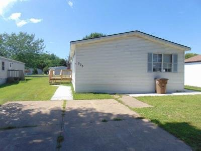 Mobile Home at 907 S. Garnet Place Sioux Falls, SD 57106