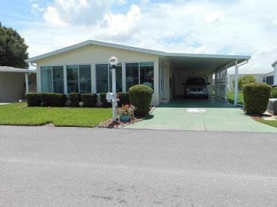 Mobile Home at 114 Silver Crest Dr. Haines City, FL 33844
