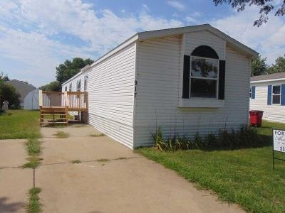 Mobile Home at 917 Sunburst Sioux Falls, SD 57106