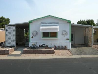 Mobile Home at 8401 S. Kolb Rd #158 Tucson, AZ 85756