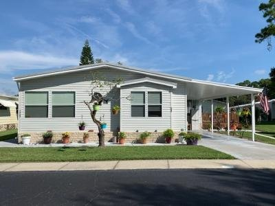 Mobile Home at 1000 Walker St. Lot 225 Holly Hill, FL 32117