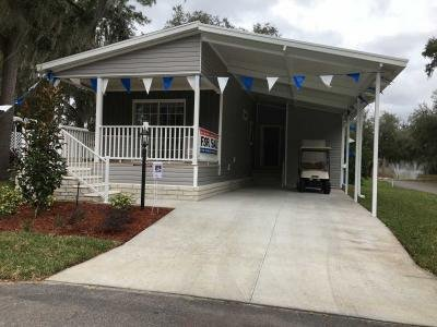 Mobile Home at 10134 Shadow Oak Cr Riverview, FL 33569