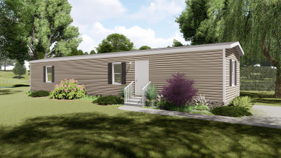 Mobile Home at 3600 W Farm Rd #112 Springfield, MO 65803