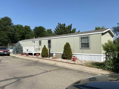 Mobile Home at 1400 S. Collyer Street #192 Longmont, CO 80501