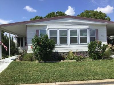 Mobile Home at 3901 71St Street W #68 Bradenton, FL 34209