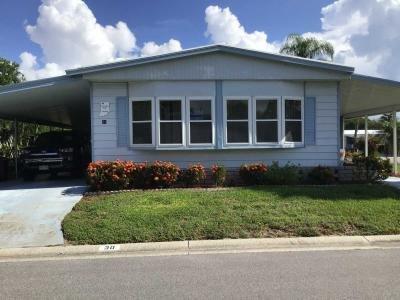 Mobile Home at 3901 71St St W #30 Bradenton, FL 34209