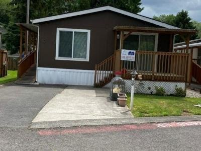 Mobile Home at 2890 Ne Division St #50 Gresham, OR 97030