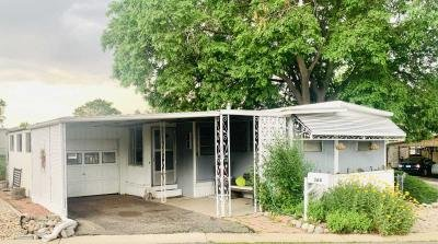 Mobile Home at 1801 W 92Nd Ave #368 Federal Heights, CO 80260