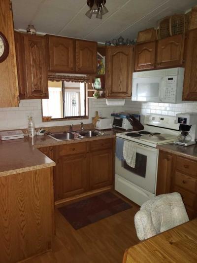 Mobile Home at 8989 E Escalante Rd, 237 Tucson, AZ 85730