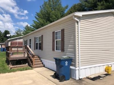 Mobile Home at 319 Aladdin Ave Alton, IL 62002