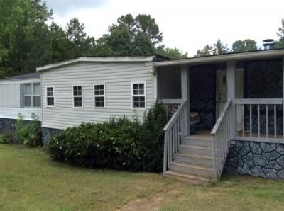 Mobile Home at 1898 Old Hodges Rd Abbeville, SC 29620