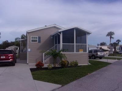 Mobile Home at 278 Yuma Fort Myers Beach, FL 33931