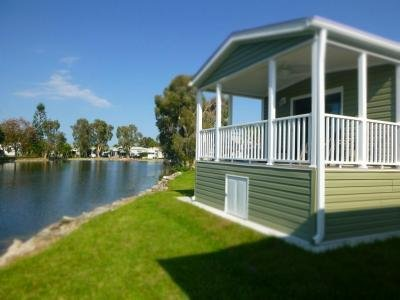 Mobile Home at 1046 Onondaga Fort Myers Beach, FL 33931