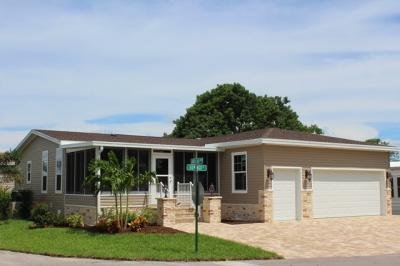 Mobile Home at 14 Domingo Court Fort Myers, FL 33912