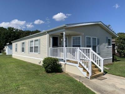 Mobile Home at 768 E. Garden Rd. #133 Vineland, NJ 08360