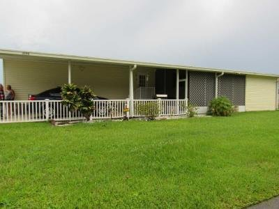 Mobile Home at 3200 Carpenter Lane Saint Cloud, FL 34769