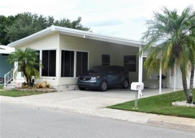 Mobile Home at 1001 Starkey Road, #586 Largo, FL 33771