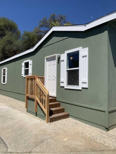 Mobile Home at 6180 Nob Hill Newcastle, CA 95658