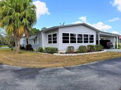 Mobile Home at 1067 Eagle Drive Winter Haven, FL 33881